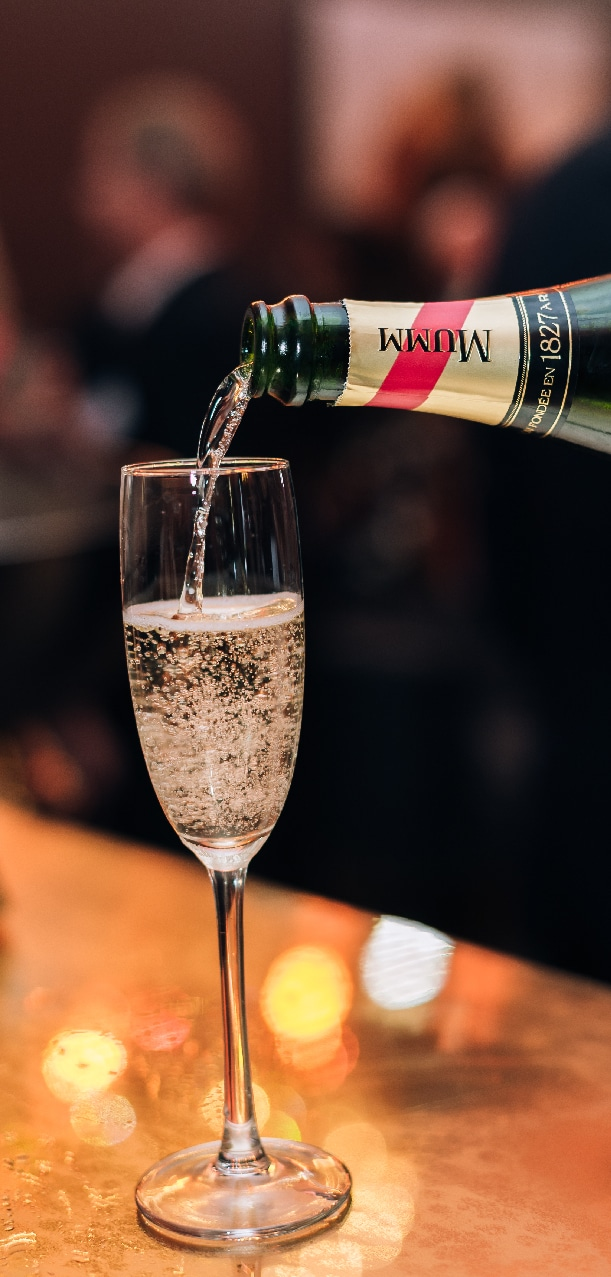 Absa Champagne festival - aleit events