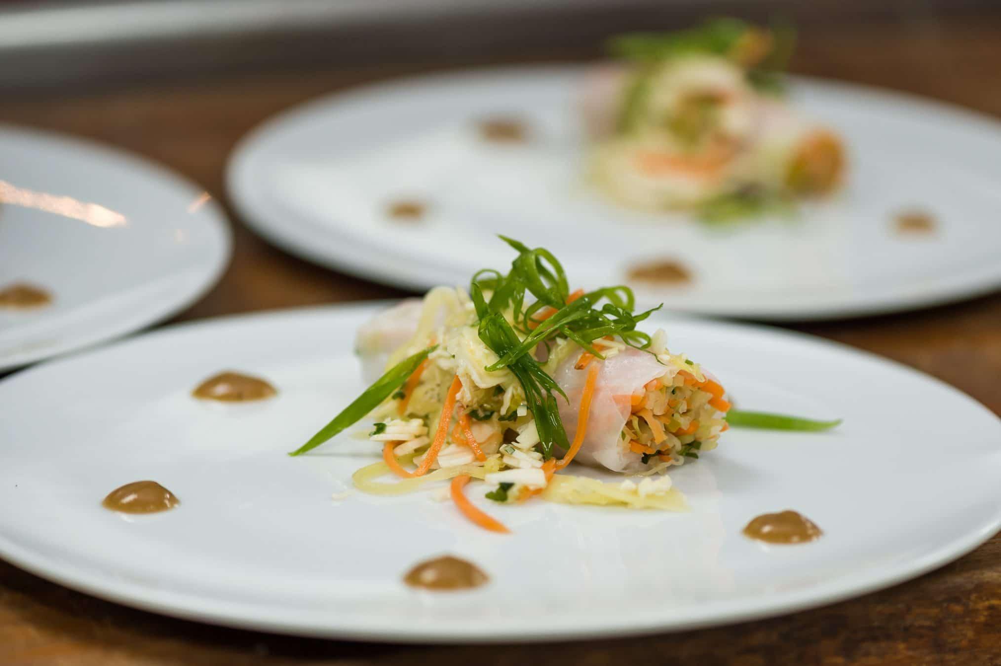 Mauritius Corporate Client Dinner - Aleit Events   Event Showcase