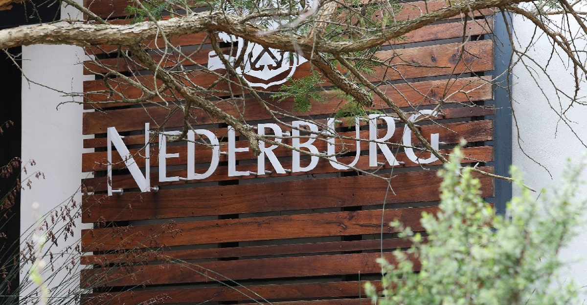 event management challenges - nederburg wine auction - aleit events