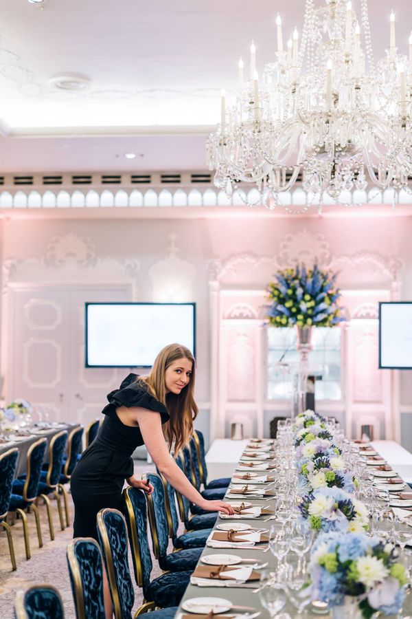 Event Planners Has A New Way Of Working - Aleit Events
